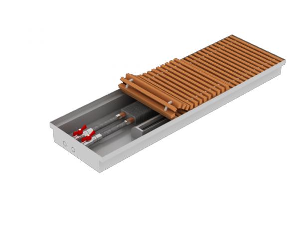Конвектор внутрішньопідлоговий ТМ FanCOil FCF 75 230.1000