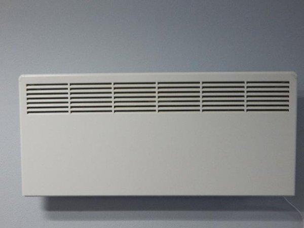 Фото  1 Конвектор электрический Beta Ensto 500Вт, электронный термостат (Финляндия) 1846156