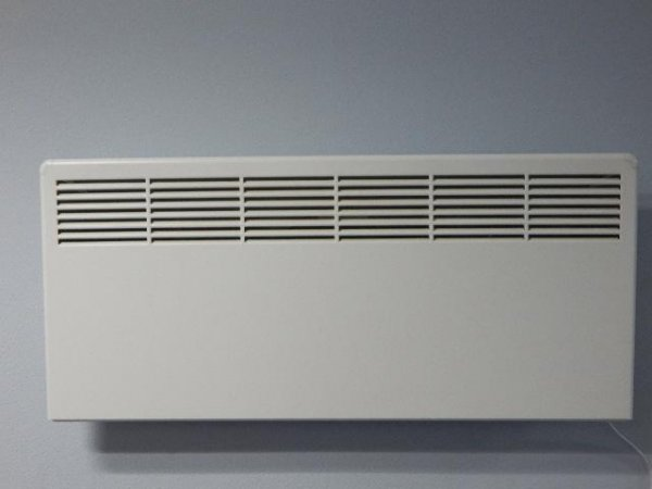 Фото  1 Конвектор электрический Beta Ensto 750Вт, электронный термостат (Финляндия) 1846157