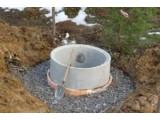 Копаем колодцы и канализации, продажа колец от 0.8 м до 2м, Домики для колодцев.