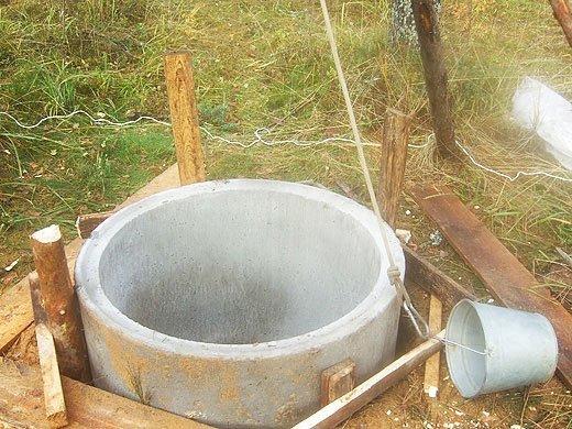 Фото 5 Копка питьевых, канализационных колодцев в Киевской области и в Киеве 338250
