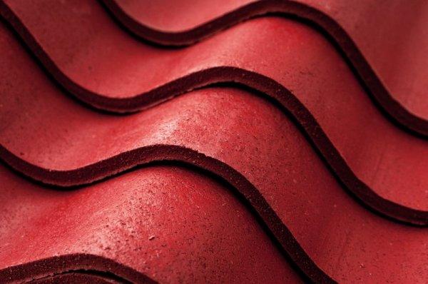 Фото 3 Покрівельне покриття Керамопласт-Хвиля з капелярной канавкою 314673