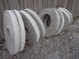 Крышки бетонные для канализации всех типов и размеров , ж/б люки отличного качества от производителя.