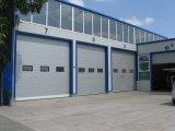 Промышленные ворота 0630191219