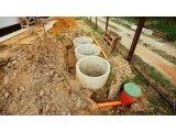 Фото  1 Копка канализационных колодцев септик 2083274