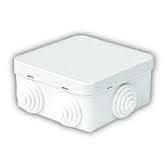 Коробка распределительная IP55 100х100х70