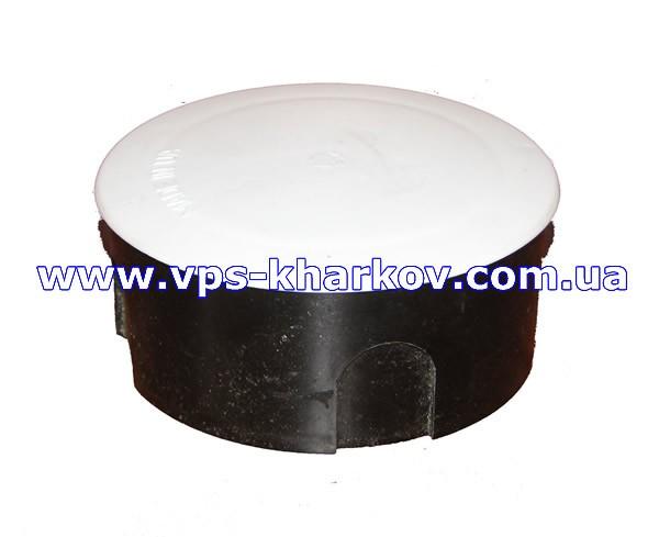Коробки ответвительные пластиковые КОП4-02-30 для соединения и ответвления проводов