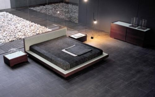 Корпусная мебель из натурального дерева.