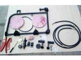 Фото  1 Косилка роторная VULKAN с гидравликой для минитрактора 2374088