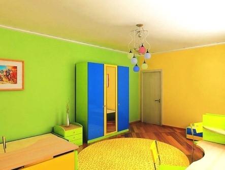 Косметический ремонт квартир, офисов