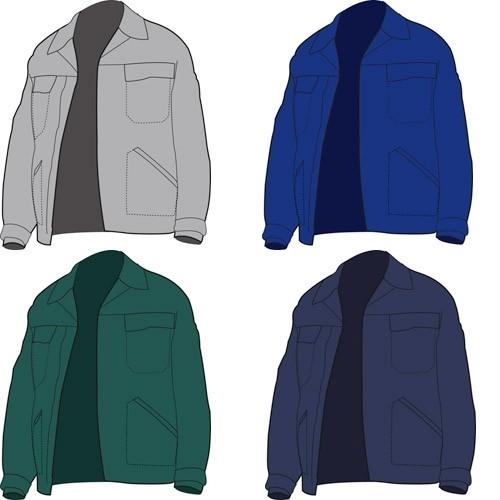 """Костюм """"Аграрий"""". Куртка плюс штаны. Ткань Гретта(220 пл, 65%хл/35%пэс)."""