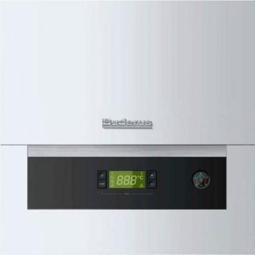 Котел Buderus Logamax Plus GB012-24K газовый конденсационный двухконтурный