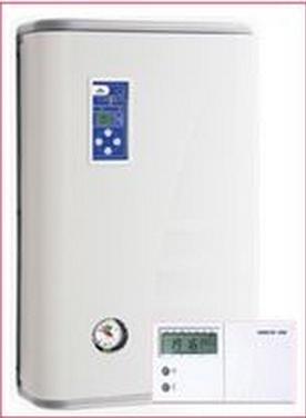 Котел электрический EKCO. L1z 4-36 (4-36кВт, 380В/220B) для работы с бойлерами косвенного нагрева с програматором