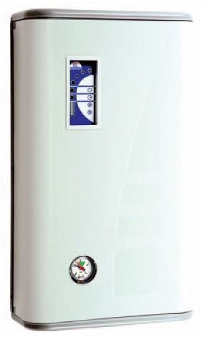 Котел электрический EPKO LF-15 (15 кВт., 3*380 В.) с программатором с программатором