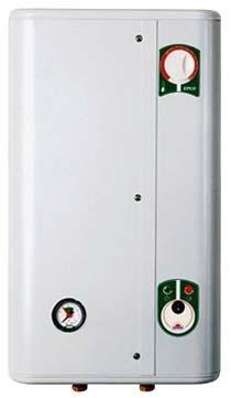 Котел электрический EPKO RF-6 (6 кВт., 220 В.) ручное управление