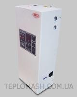 Котел электрический отопительный настенный ЭКО-KНЛ от 4 до 6 кВт