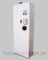 Котел электрический отопительный настенный ЭКО-Т/С-K от 3 до 6 кВт