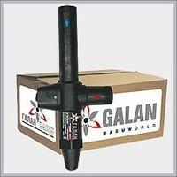 Котел Галан - Очаг-3квт Електродний котел ГАЛАН вага:0.5 кг потужність:3 кВт напруга: 220В до 120 м3