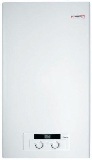 котел газовый двухконтурный(турбо) Protherm Рысь LYNX24 23.5кВт.