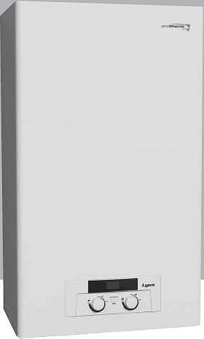 Котел газовый Protherm Рысь LYNX 24 ВА дымоходный