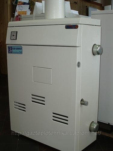 котел газовый Термобар КСГВ-10