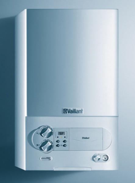 Котел газовый турбированный Vaillant turboTEC pro VUW INT 242-3 H