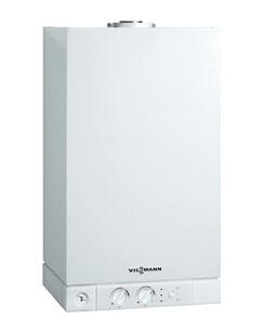 Котел газовый Viessmann Vitopend 100 WH1B(турбо) 24 кВт