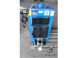 Котел на угле длительного горения Idmar UKS (Идмар УКС) 17 кВт + блок управления и турбина