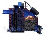 Фото  4 Котел твердотопливный 350 кВт. Idmar KW-GSN (c автоматической регулировкой). 4745384