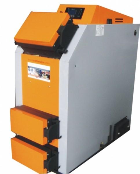 Котел твердотопливный (CHT-Cichewicz) Logica 30-38 kW
