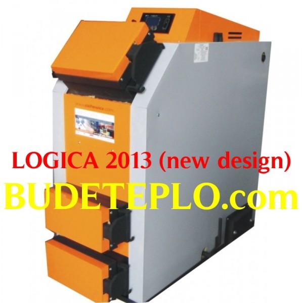 Котел твердотопливный (CHT-Cichewicz) Logica 70-78 kW