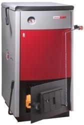 Koтел твердотопливный DAKON DOR 12 (7-13 кВт)