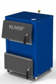 Котел твердотопливный Euro KLIVER-14 до 140м2.