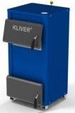 Котел твердотопливный Euro KLIVER - 18 до 180м2.