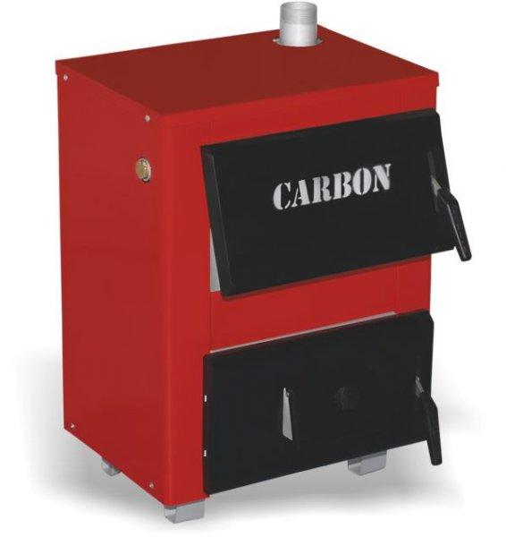 Фото  1 Котел твердотопливный Карбон Carbon КСТО-10 1745478