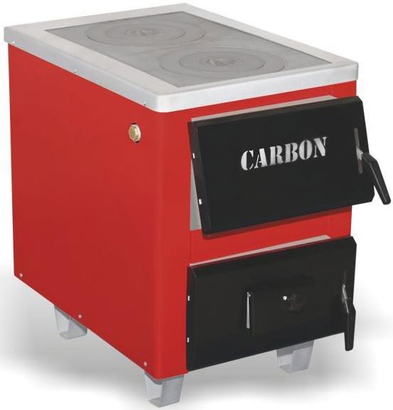 Фото  1 Котел твердотопливный Карбон Carbon КСТО-17,5 1745482