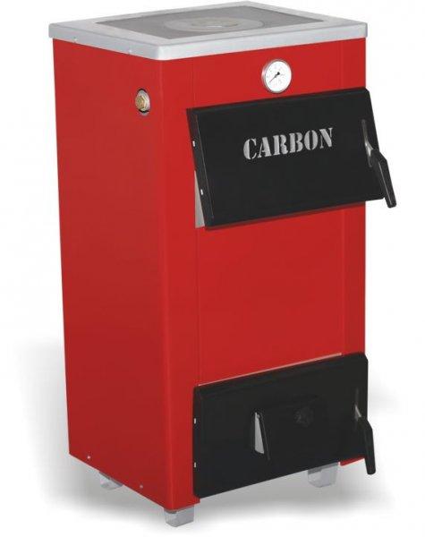 Фото  1 Котел твердотопливный Карбон Carbon КСТО-18П 1745484