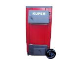 Котел твердотопливный водогрейный Kuper (Купер) 15, мощностью 15 кВт.