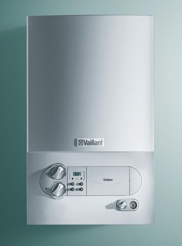 котел Vaillant atmotec pro VUW INT 200-3 M H, дымоходный. Мощность 8,0-20,0 кВт. Два теплообменника.