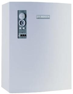 Котлы электрические Bosch TRONIC 5000 H 4kW