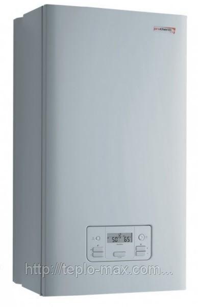 Котлы газовые Донецк-цена- гарантия-качество. Газовый котел Protherm 25 KTV (Протерм Пантера) Турбированный