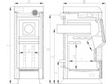 Котлы на угле и дровах Heiztechnik HT Plus (15 - 45 квт)