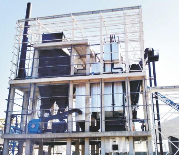 Котлы Промышленные Энергетические MIMSAN Group от 50-200 МВт