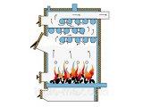 Фото  7 Котлы твердотопливные Идмар длительного горения 70-7700 кВт 7745408