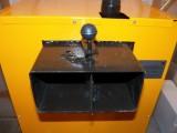 КОТВ-10 квт. Твердотопливный котел, угольные котлы, котел на твердом топливе, котел на дровах