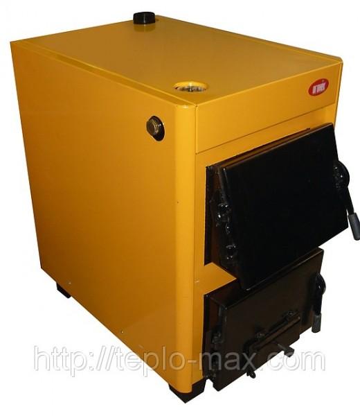 КОТВ-18Д твердопаливний котел на дровах, котли твердопаливні, доставка.