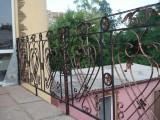 Кованое балконное ограждение(цены указаны от)