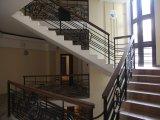Фото 3 Кованые перила для лестницы, крыльца, уличные, в доме, на балкон Фото 336395