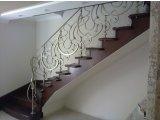 Фото 1 Ковані перила на сходи та балкони у Тернополі 345574