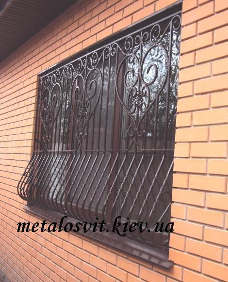 кованые решетки на окна, другая ковка, варианты дизайна разные